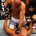 UFC 145: Rothwell def. Schaub