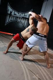 Wrestling Takedown Stroops