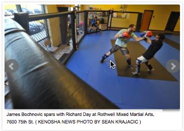 James Kenosha News pic 2