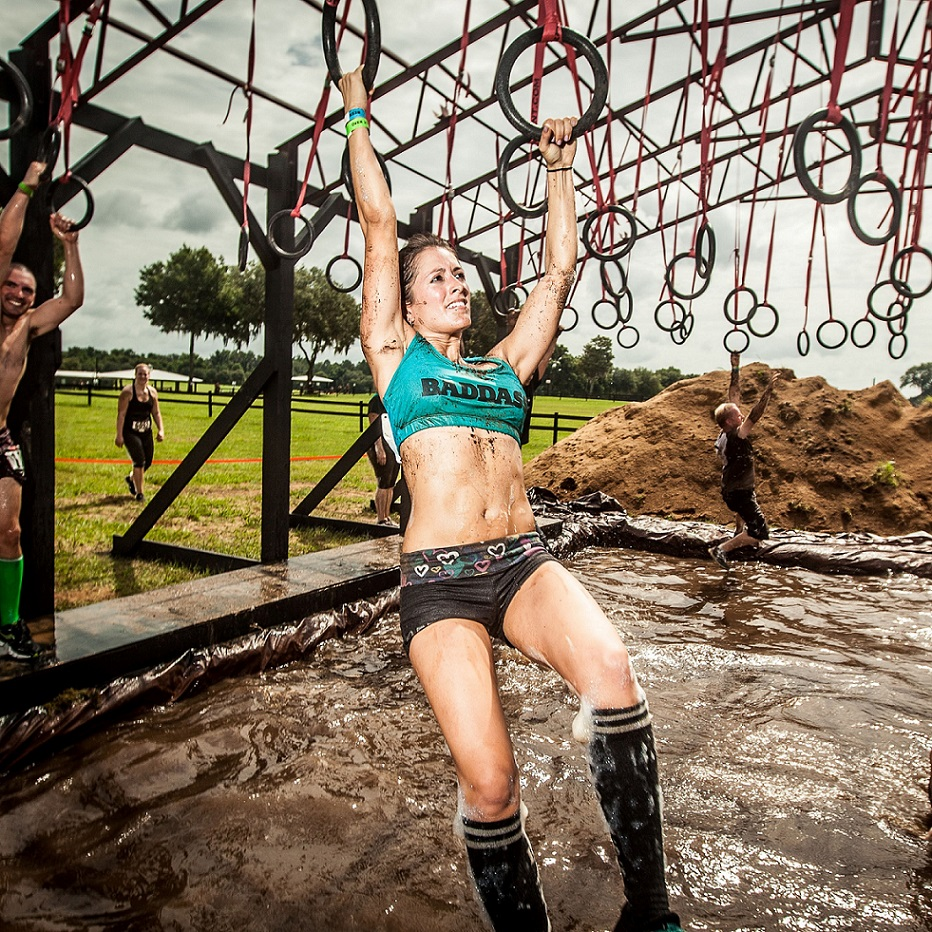 Rugged Maniac Obstacle Course Rothwell Mixed Martial Arts